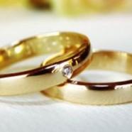 Обручальное кольцо — символ любви