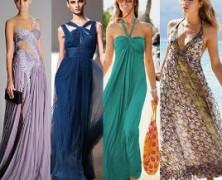 Одежда в греческом стиле. Мода Древней Греции