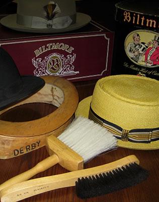Как почистить шляпу изнутри в домашних условиях