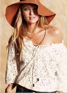 Как выбрать подходящую для вашей фигуры блузку Фото