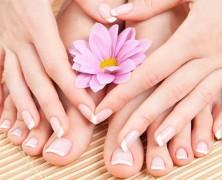 5 секретов идеальных ногтей