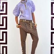 Женские брюки 2014