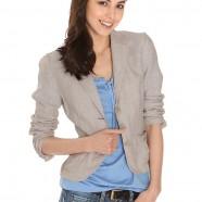 Один пиджак — пять образов