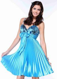 Короткие платья для Нового года