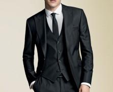 Вещи классического стиля в мужском гардеробе 2014