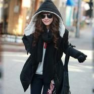 Куртка парка: как выбрать и с чем носить?