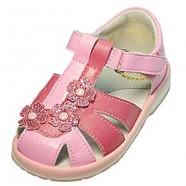 Выбираем летнюю обувь для ребенка