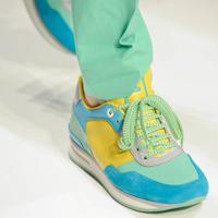 Мужская обувь. Тенденции весна / лето 2013