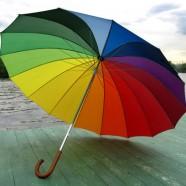 Как выбрать зонт по материалу, качеству, функциональности?
