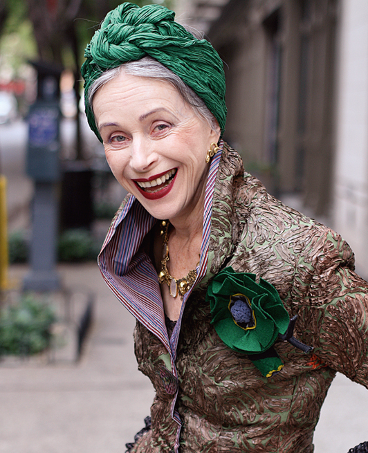 Фото пожилых женщин 18 5 фотография