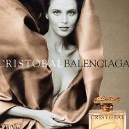 Balenciaga: от королевского двора в космос