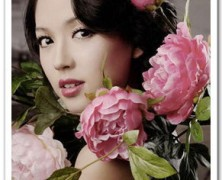 Цветок Китая:  Чжан Цзылинь
