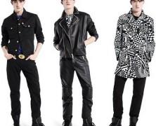 Подростковая мода для мальчиков. Сезон осень 2014