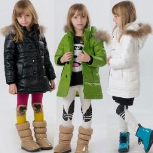 одежда 2015 | Мода для девочек на весну