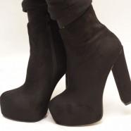 Модная обувь сезон 2015 – 2016