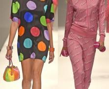Модные тенденции зима 2015