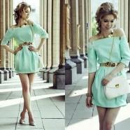 Модные цвета весенне – летнего сезона