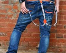 Мужские джинсы сезон 2014-2015