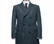 Весенние мужские пальто