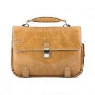 Классические варианты мужских сумок. Делаем правильный выбор