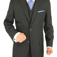 Мужской костюм. Секреты элегантного стиля