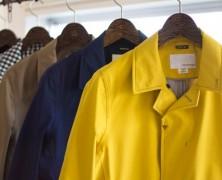 Выбираем пальто. Весна 2012