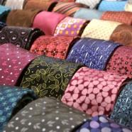 История появления галстука