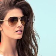 Солнцезащитные очки. Тенденции весна-лето 2013
