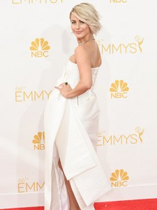 The 66th Annual Primetime Emmy Awards, Arrivals, Los Angeles, America - 25 Aug 2014