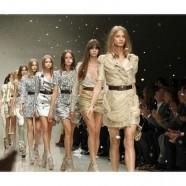 Откуда берутся модные тенденции?