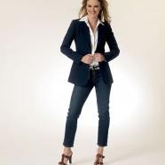 Пиджак в женском гардеробе