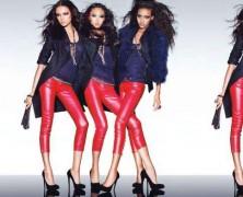 Кожаные леггинсы: новый виток моды