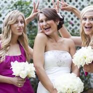 Выбираем платье для подружки невесты