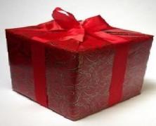 Тоже мне подарок