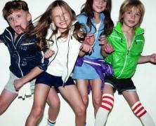 Тенденции подростковой моды 2015
