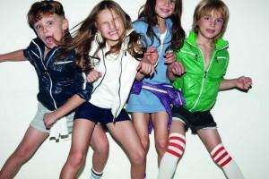 Тенденции подростковой моды 2015 Фото