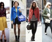Тренды подростковой моды для девочек осень — зима 2014