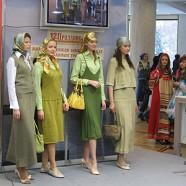 Православная мода или в чем пойти в храм
