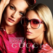 Элегантный Gucci. Коллекция весна-лето 2013