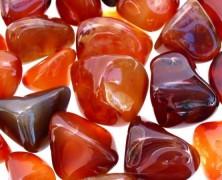 Сердолик самый миролюбивый минерал