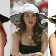 Шляпы от солнца 2014