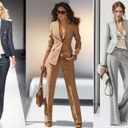 Современные стили в одежде