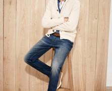 Стильные образы для стильных мужчин. Весна – лето 2014