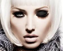Тонкости зимнего макияжа