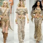 Модные Подсказки: Как носить одежду с принтами животных