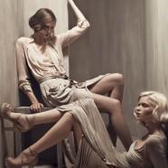 Donna Karan: Мода и стиль