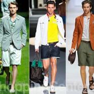 Модные советы для летнего гардероба