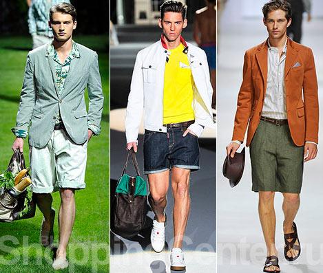 Модные советы для летнего гардероба           Фото