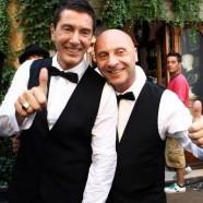История Доминико Дольче и Стефано Габбана