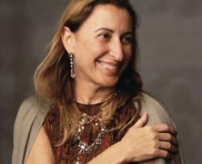 Миучча Прада: «Первая леди» итальянской моды